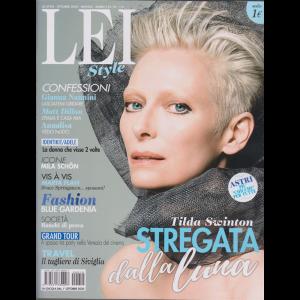 Lei Style - n. 10 - ottobre 2020 - mensile