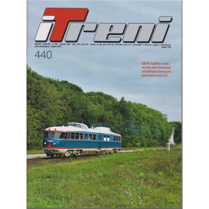 I Treni - n. 440 - mensile - ottobre 2020