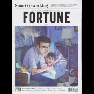 Fortune - n. 10 - ottobre 2020 -