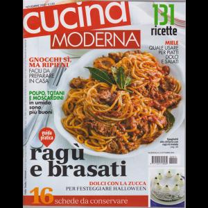 Cucina Moderna - n. 11 - novembre 2020 - mensile
