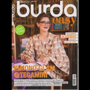 Burda Easy - Ottobre - Novembre 2020 - n. 4 -