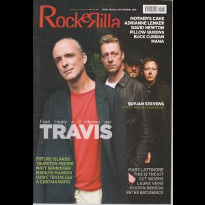 Rockerilla - n. 482 - mensile - ottobre 2020