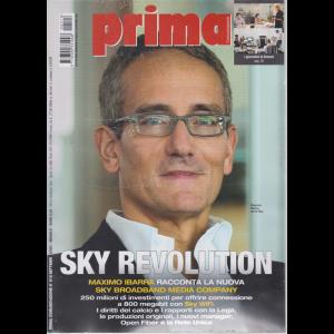 Prima Comunicazione - + Allegato TV2000 in Blu - Palinsesti stagione 2020 - 2021 - n. 518 - settembre 2020 - mensile