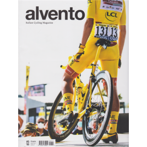 Al Vento - n. 12 - bimestrale - ottobre 2020