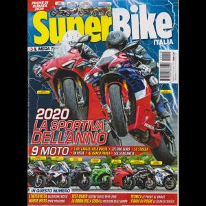 Superbike Italia - n. 10 - mensile - ottobre 2020