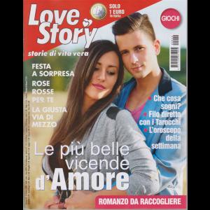 Love Story - n. 40 - settimanale - 13 ottobre 2020