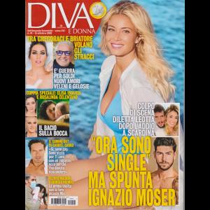 Diva e Donna - n. 41 - settimanale femminile - 13 ottobre 2020
