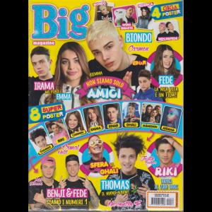 Golden Big - n. 88 - mensile - 2 riviste