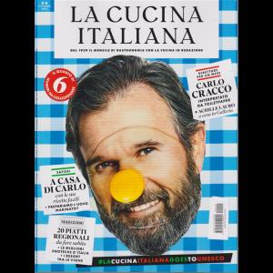 La cucina italiana - n. 10 - mensile - 3/10/2020