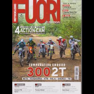 Motociclismo Fuoristrada - n. 10 - ottobre 2020 - mensile