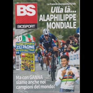 Bicisport - Bs - n. 10 - + speciale tour - mensile - ottobre 2020