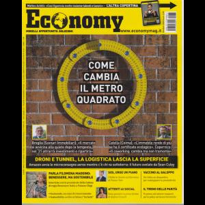 Economy - n. 38 - mensile - ottobre 2020