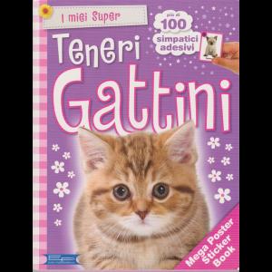 New Children Magazine - I miei super teneri gattini - n. 44 - bimestrale - novembre 2020 - gennaio 2021