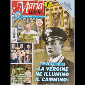 Maria con te -  n. 41 - 11 ottobre 2020 - settimanale