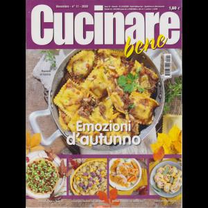 Cucinare bene - n. 11 - Emozioni d'autunno - novembre 2020 - mensile