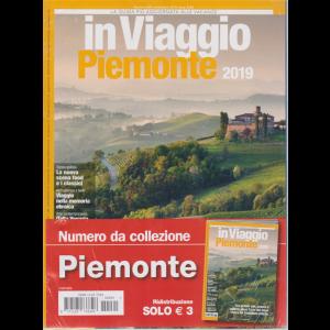 In Viaggio -Piemonte 2019 - n. 264 - settembre 2019 - mensile