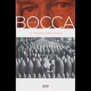 Giorgio Bocca - Il secolo sbagliato - n. 7 - settimanale - 9/10/2020 -