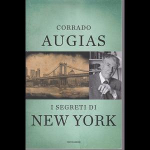 Corrado Augias - I segreti di New York - n. 25 - settimanale - 9 ottobre 2020