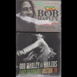 Gli speciali musicali di Sorrisi - n. 7 - Bob Marley - Easy skanking Boston '78 - settimanale - 9/10/2020
