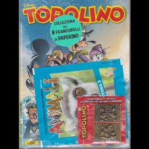 Topolino - n. 3385 - settimanale - 7 ottobre 2020