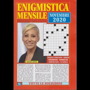 Enigmistica  Mensile - n. 99 - novembre 2020 -