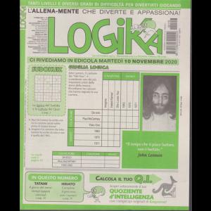 Settimana Logika - n. 116 - mensile - 9/10/2020