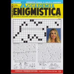 Accademia Enigmistica - n. 19 - ottobre - novembre 2020 - bimestrale - 100 pagine