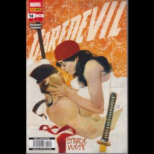 Daredevil - n. 109 - Strade vuote -  mensile - 8 ottobre 2020 -