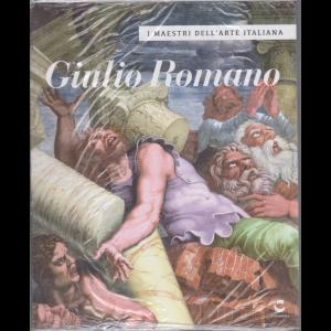 I maestri dell'arte italiana - n. 39 - Giulio Romano - settimanale - 8/10/2020 -