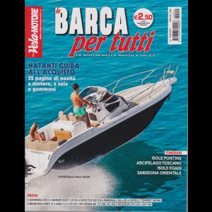 La Barca Per Tutti - n. 1 - maggio - giugno 2019 - bimestrale
