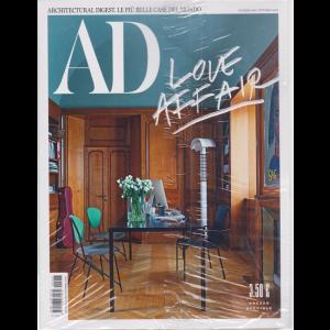Ad-Architectural Digest - n. 468 -+ AD Imagine -  ottobre 2020 - mensile - 2 riviste