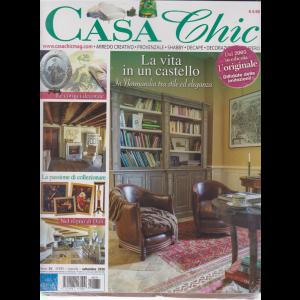 Casa Chic - + Vivere country - n. 171 - mensile - settembre 2020 - 2 riviste