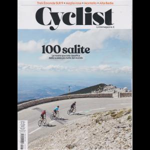 Cyclist - n. 47 - ottobre 2020 - mensile