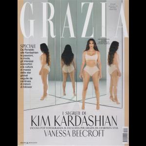Grazia* - n. 43 - settimanale - 8/10/2020