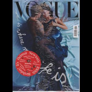 Vogue Italia - n. 841 - ottobre 2020 - mensile