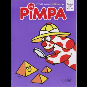Pimpa - n. 398 - ottobre 2020