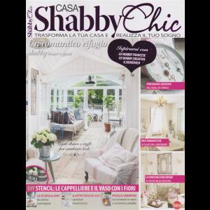 Casa Deco -  Shabby Chic - n. 3 - bimestrale - ottobre - novembre 2020 -