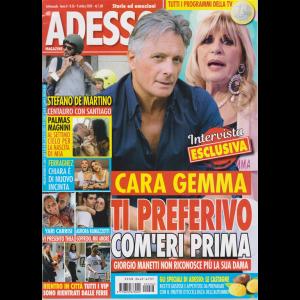 Adesso Magazine - n. 36 - settimanale - 9 ottobre 2020
