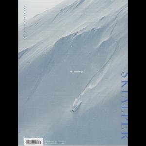Ski-Alper - n. 132 - ottobre 2020 - bimestrale