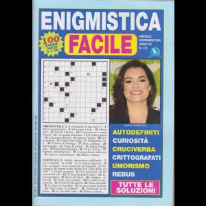 Enigmistica Facile - n. 173 - mensile - novembre 2020 - 100 pagine