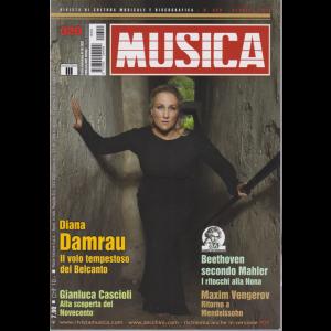Musica - n. 320 - ottobre 2020 - mensile