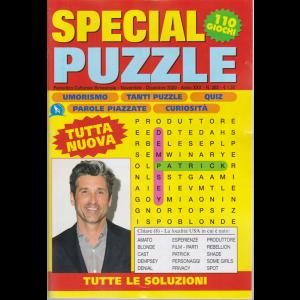 Special Puzzle - n. 282 - bimestrale - novembre - dicembre 2020 - 110 giochi -