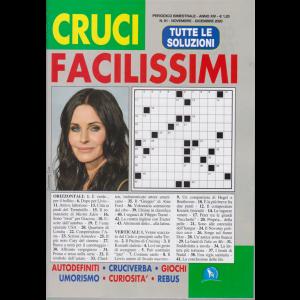 Cruci Facilissimi - n. 81 - bimestrale - novembre - dicembre 2020 -