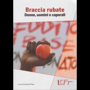 Braccia rubate - Donne, uomini e caporali - n. 15 - settimanale - 9/10/2020 -