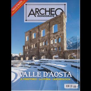 Archeo Monografie - n. 39 - ottobre - novembre 2020 - bimestrale