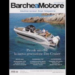 Barche a  Motore - n. 16 - ottobre - novembre 2020 -