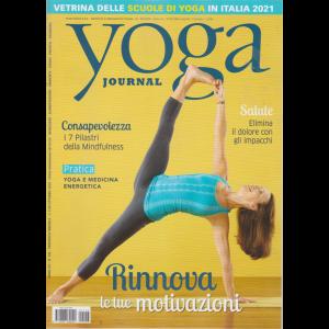 Yoga Journal - n. 146 - mensile - ottobre 2020