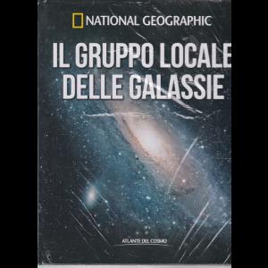 National Geographic - Il gruppo locale delle galassie - n. 52 - settimanale - 9/10/2020 - copertina rigida