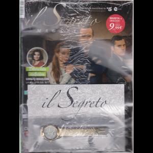 Il Segreto Magazine Speciale - n. 74 - + orologio - mensile - ottobre 2020 - rivista + orologio