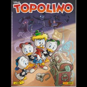 Topolino - n. 3386 - settimanale - 14 ottobre 2020